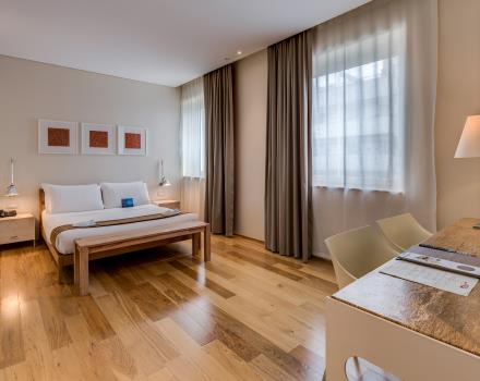 Superior 4-star Best Western Hotel Bologna, Venice Mestre